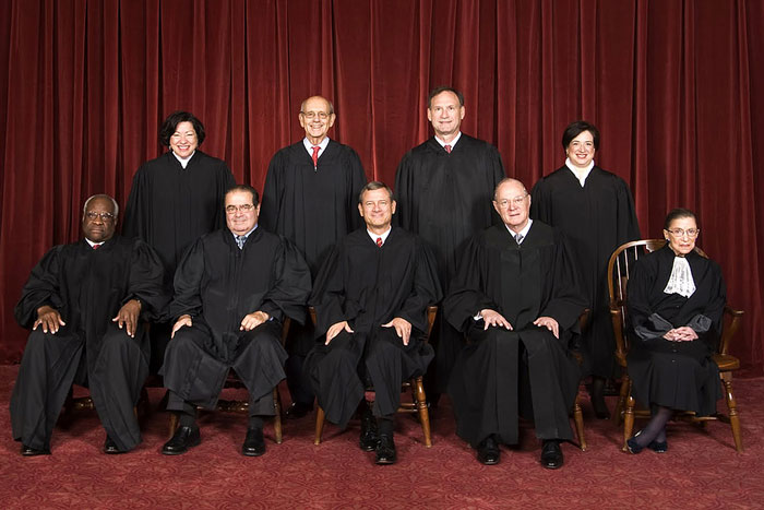 September 24th - Supreme Court established (1789)