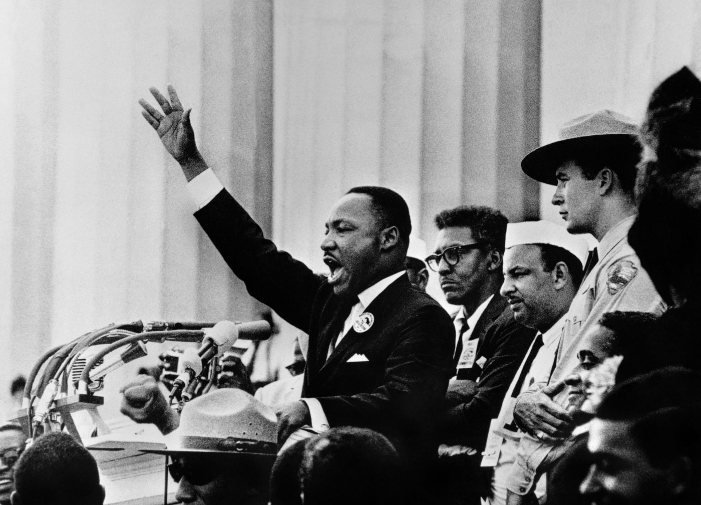 January 15 – Martin Luther King, Jr.'s Birthday (1929-1968)