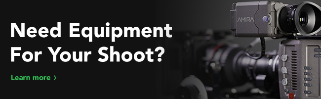 Rent Film and Photography Equipment for Your Shoot Using Giggster